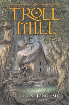 Troll Mill Cover