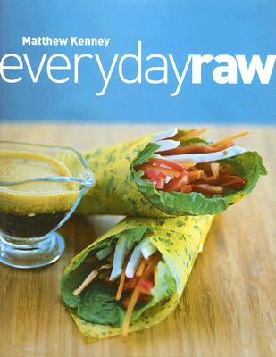 Everyday Raw Cover