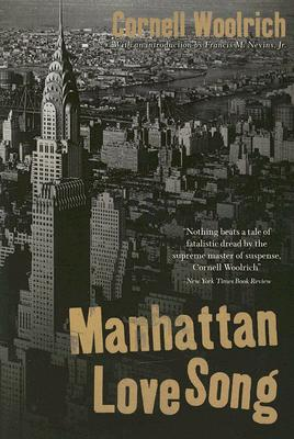 Cover for Manhattan Love Song