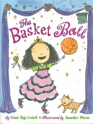 The Basket Ball Cover