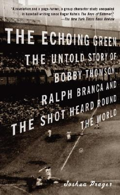 The Echoing Green Cover