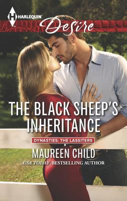 The Black Sheep's Inheritance Cover