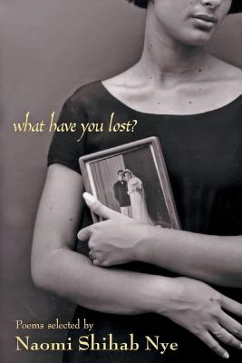 What Have You Lost? Cover