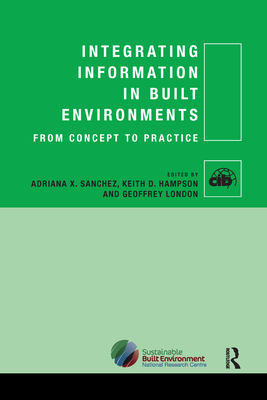 Integrating Information in Built Environments Cover Image