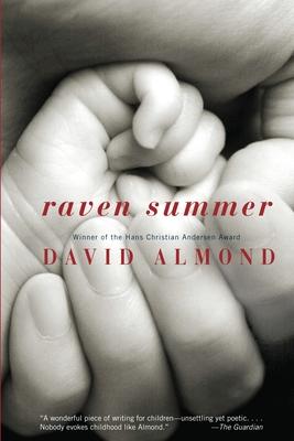 Raven Summer Cover
