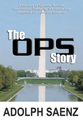 The Ops Story Cover