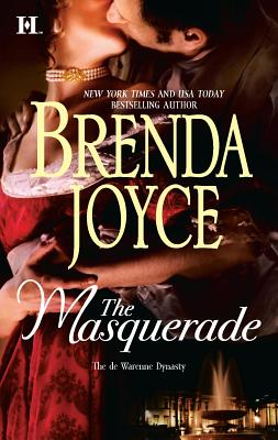 The Masquerade Cover