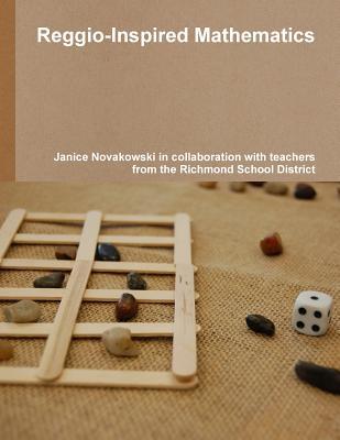 Reggio-Inspired Mathematics Cover Image