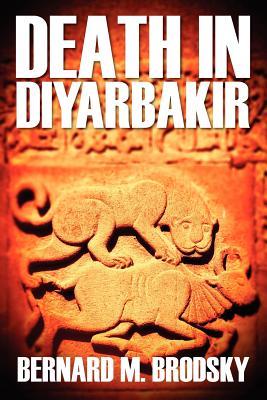 Death in Diyarbakir Cover
