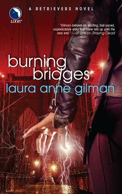 Burning Bridges Cover