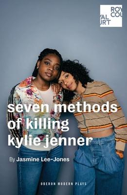 Seven Methods of Killing Kylie Jenner Cover Image