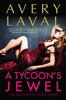 Cover for A Tycoon's Jewel