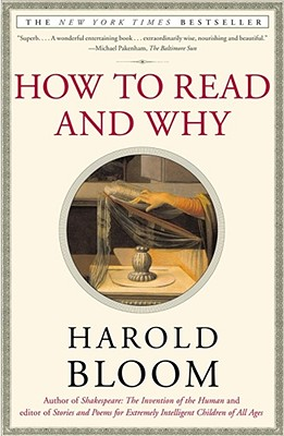 How to Read and Why Cover Image
