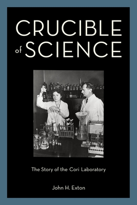 Cover for Crucible of Science