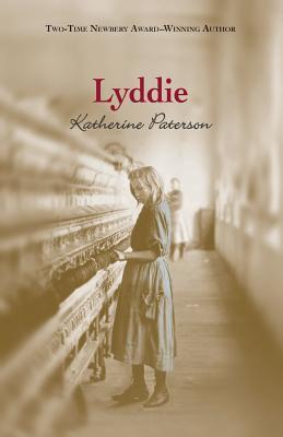 Lyddie Cover Image