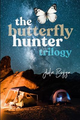 The Butterfly Hunter Trilogy [Boxed Set] Cover Image