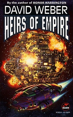 Heirs of Empire Cover