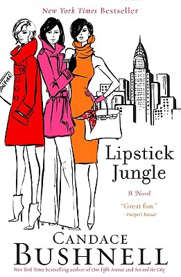 Lipstick Jungle Cover