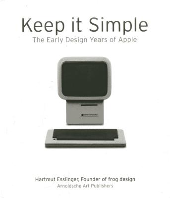 Cover for Keep It Simple