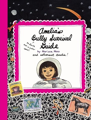 Amelia's Bully Survival Guide Cover