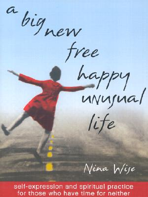 A Big New Free Happy Unusual Life Cover
