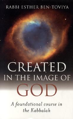 Cover for Created in the Image of God