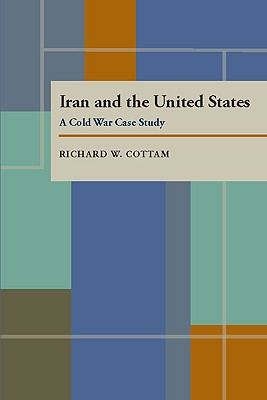 Cover for Iran and the United States