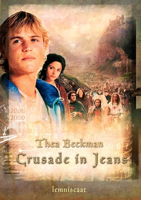 Crusade in Jeans Cover