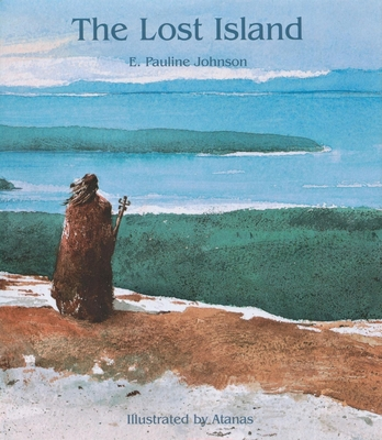 Cover for The Lost Island