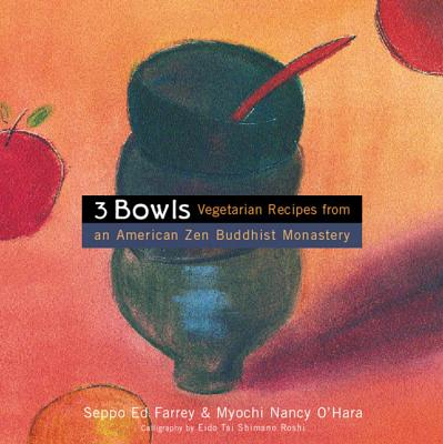 Cover for 3 Bowls