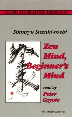 Zen Mind, Beginner's Mind Cover Image