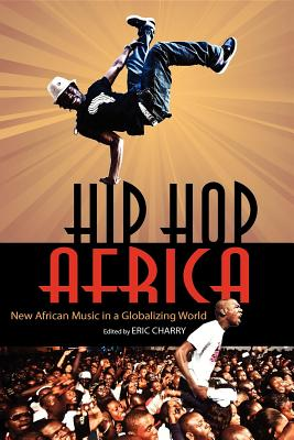 Hip Hop Africa Cover