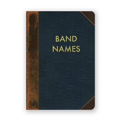 Band Names Cover Image
