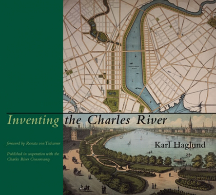 Cover for Inventing the Charles River