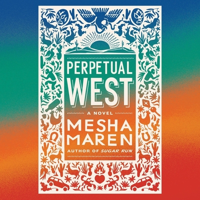 Cover for Perpetual West