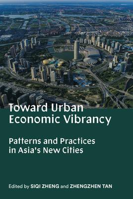 Cover for Toward Urban Economic Vibrancy