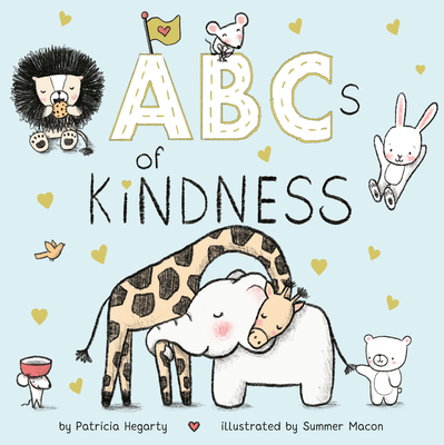 ABCs of Kindness Cover Image