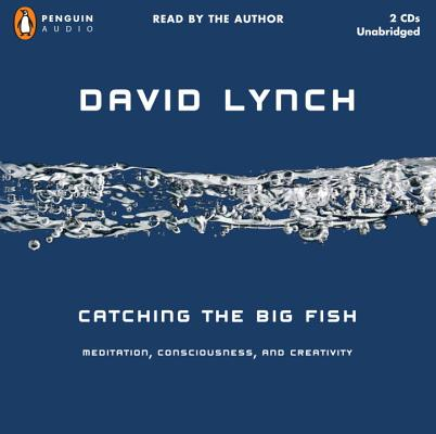 Catching the Big Fish: Meditation, Consciousness, and Creativity Cover Image
