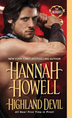 Highland Devil (The Murrays #22) Cover Image