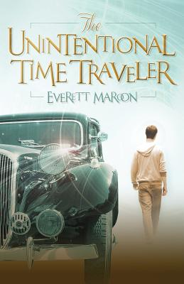The Unintentional Time Traveler Cover Image