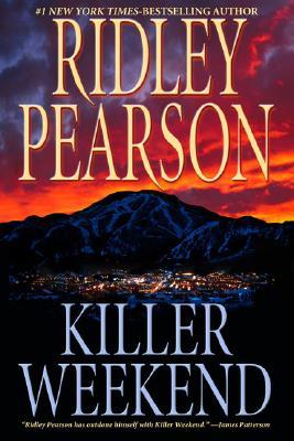 Killer Weekend Cover