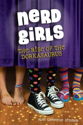 Nerd Girls Cover