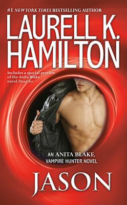Jason (Anita Blake, Vampire Hunter #23) Cover Image