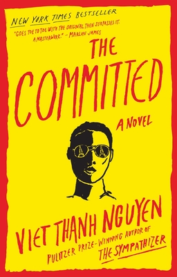The Committed Cover Image