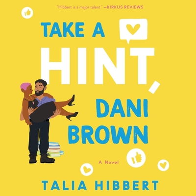 Take a Hint, Dani Brown Lib/E Cover Image