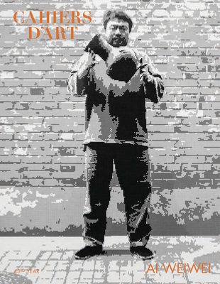Cahiers d'Art: AI Weiwei Cover Image