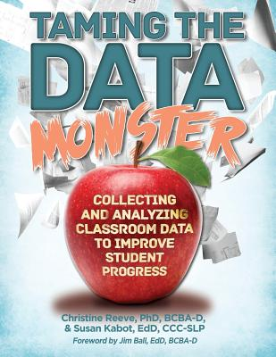 Taming the Data Monster Cover Image