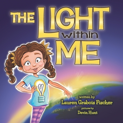 The Light Within Me Cover Image