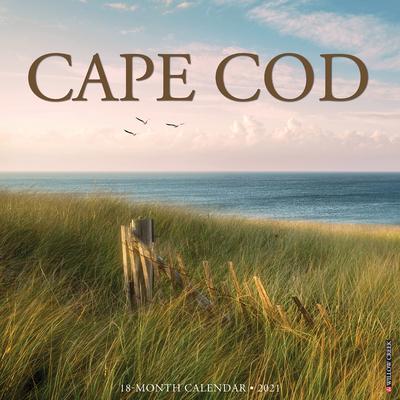 Cape Cod 2021 Wall Calendar Cover Image