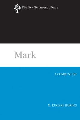 Mark Cover